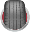 Replace tire icon