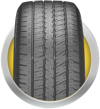 consider replacement tire icon